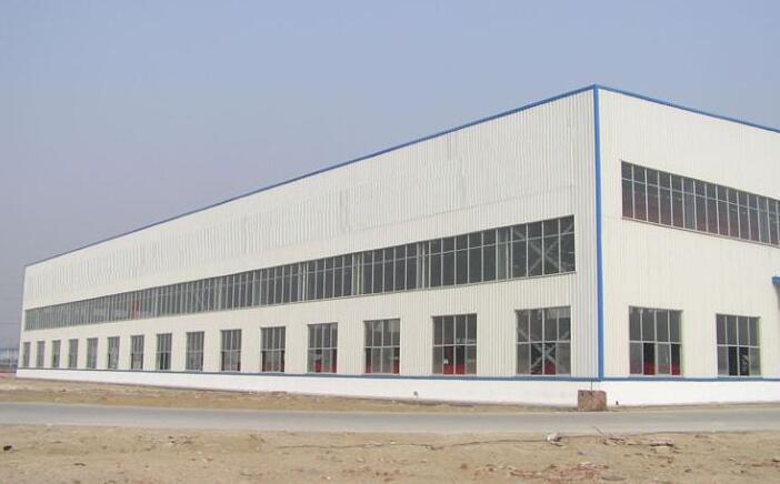 钢结构厂房app1manbetx全站app下载