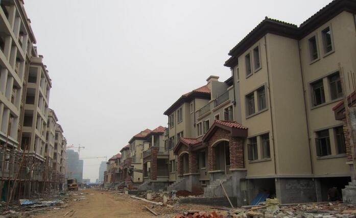 房屋是一种具有较长使用寿命和较多使用功能的物业工程