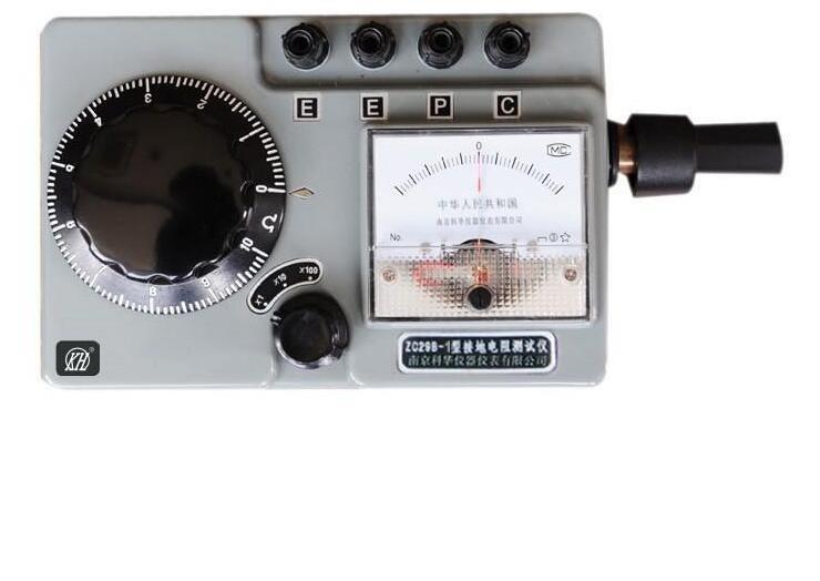 接地电阻仪