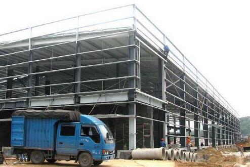 如何对钢结构厂房进行质量app1manbetx全站app下载?
