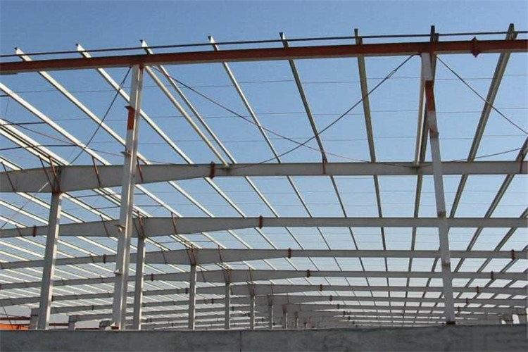 房屋因勘察、设计、施工、使用等原因,出现裂缝损伤或倾斜变形时,这类山东钢结构工程app1manbetx全站app下载除评估结构安全性