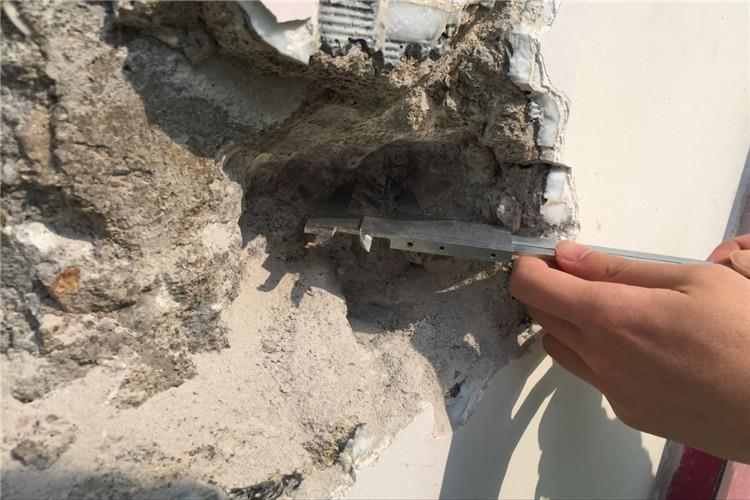 建筑过程中由于工作环境恶劣、工作条件复杂、施工技术不达标等原因,使得在施工的过程中容易出现安全事故
