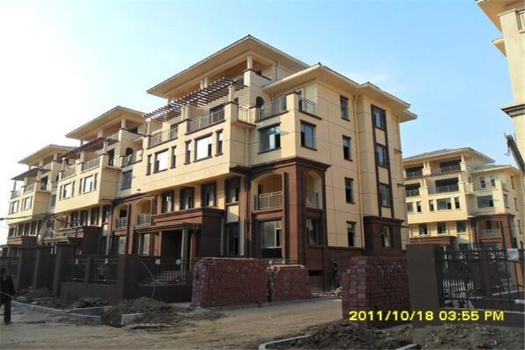在需改变房屋结构和使用功能时,通过对原房屋的结构进行app1manbetx全站app下载,确定结构安全度